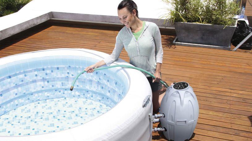 Conseils pour choisir un spa gonflable