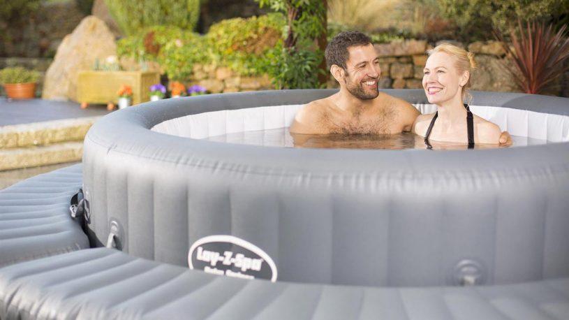 Comment limiter le coût d'un spa à la maison