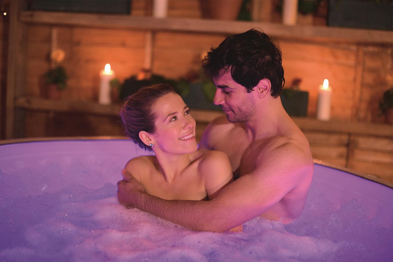Comment rendre une atmosphère romantique