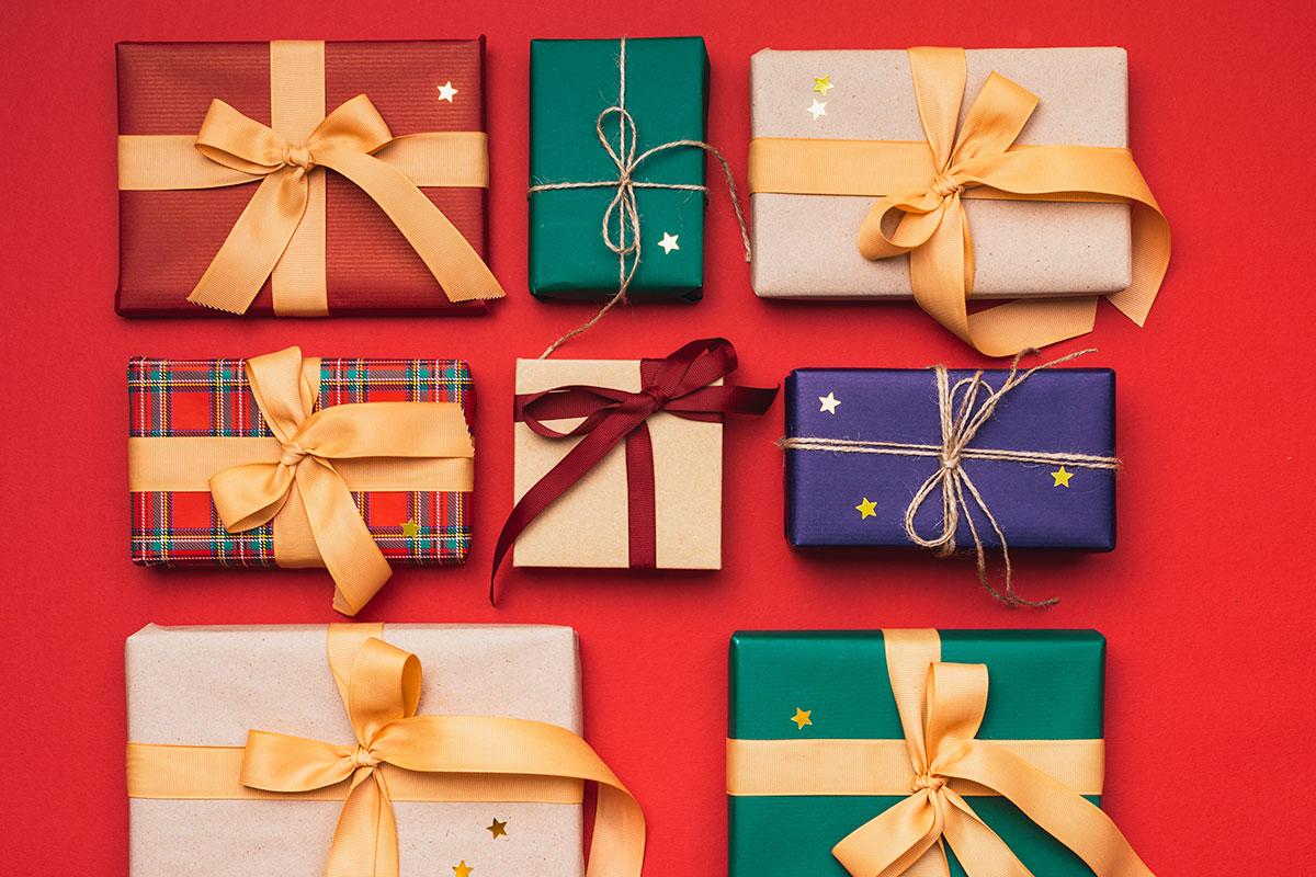 DIY : des cadeaux de Noël à petit prix