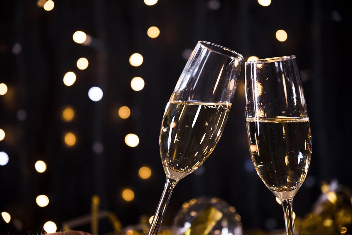 Que faire le soir du Nouvel An en couple ?